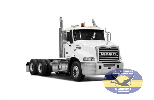 2018 Mack Granite Truck Centre WA - Trucks for Sale