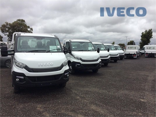 2019 Iveco Daily 45c17a8 Iveco Trucks Sales - Trucks for Sale
