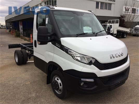 2017 Iveco Daily 50c17a8v Iveco Trucks Sales - Trucks for Sale