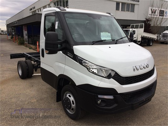 2018 Iveco Daily 50c17a8v Westar - Trucks for Sale