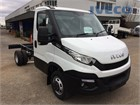 2018 Iveco Daily 50c17a8v Cab Chassis