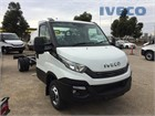2018 Iveco Daily 50c21a8 Cab Chassis