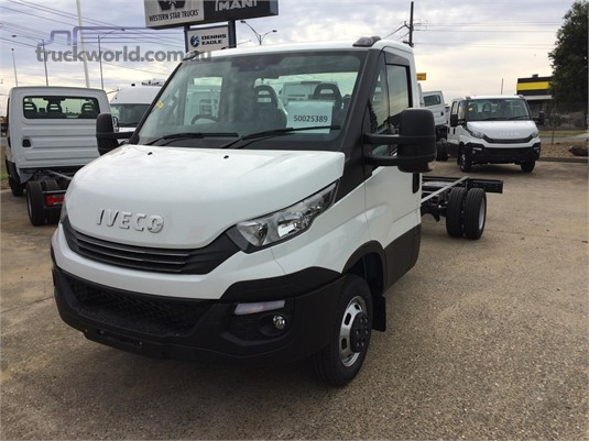 2018 Iveco Daily 50c21a8 Westar - Trucks for Sale