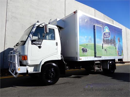 1994 Hino FD - Trucks for Sale