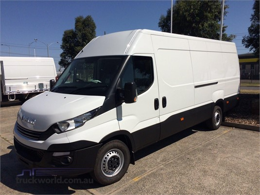 2019 Iveco Daily 35S13 16m3 Westar - Light Commercial for Sale