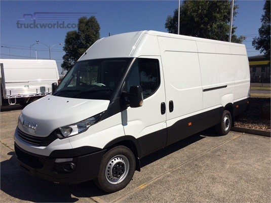 2019 Iveco Daily 35S13 16m3 Light Commercial for Sale