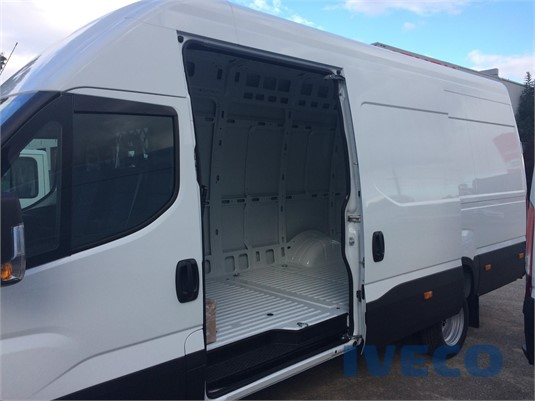 2019 Iveco Daily 50c21a8V 20m3 Iveco Trucks Sales - Light Commercial for Sale