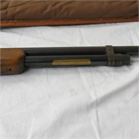 J Stevens Arms Co Model 39A  410 bolt action | A New Day