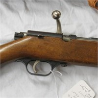 J Stevens Arms Co Model 39A  410 bolt action   A New Day