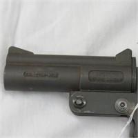 Cobray FMJ Derringer  22LR- 45LC/410 Model O/U | A New Day