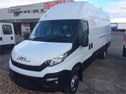 2019 Iveco Daily 50c17 - Truckworld.com.au - Light Commercial for Sale
