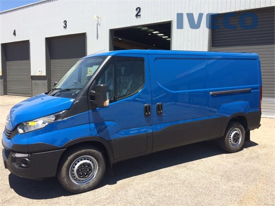 2019 Iveco Daily 35s17a8v Iveco Trucks Sales - Light Commercial for Sale