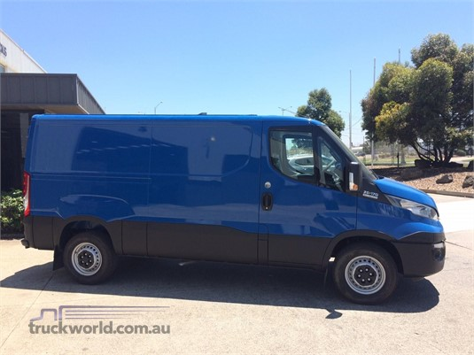 2019 Iveco Daily 35s17a8v Westar - Light Commercial for Sale