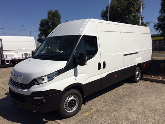 2019 Iveco Daily 35S13 16m3 - Light Commercial for Sale
