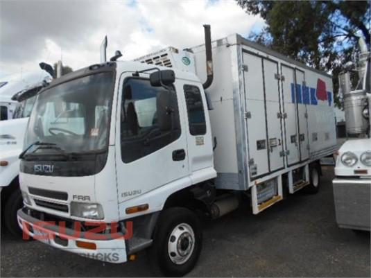 2006 Isuzu FRR 500 Used Isuzu Trucks - Trucks for Sale