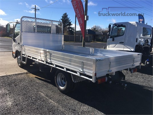 2018 Hino other West Orange Motors - Trucks for Sale