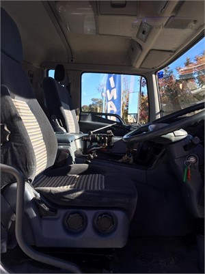 2000 Mitsubishi other West Orange Motors - Trucks for Sale
