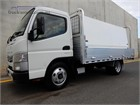 Fuso Canter 413 4x2|Table / Tray Top