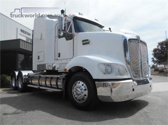 2011 Kenworth other Westar - Trucks for Sale