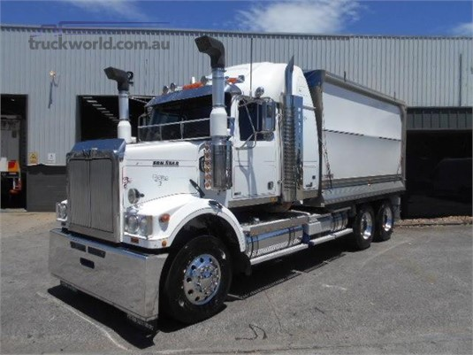 2011 Western Star 4864F Westar - Trucks for Sale