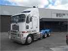 2008 Kenworth other Prime Mover