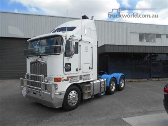 2008 Kenworth other Westar - Trucks for Sale