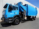 Iveco Acco 2350G 6x4|Waste Disposal
