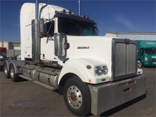 2013 Western Star 4964FX Westar - Trucks for Sale