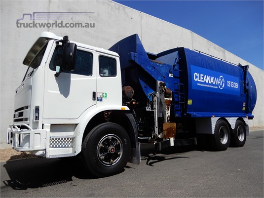 2006 Iveco Acco 2350G - Trucks for Sale