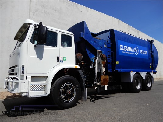 2006 Iveco Acco 2350G Trucks for Sale