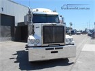2013 Western Star other Prime Mover