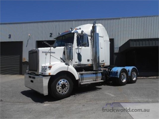 2013 Western Star 4864FX Westar - Trucks for Sale