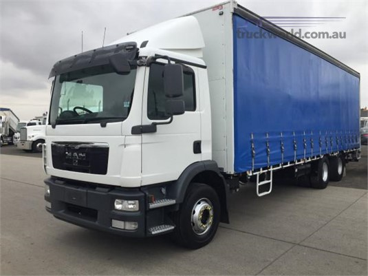2013 MAN TGM 23.290 Westar - Trucks for Sale