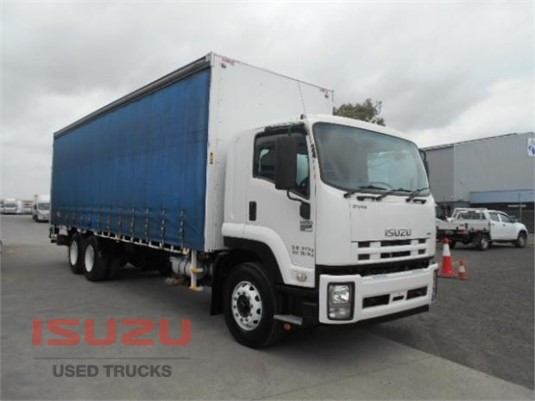 2012 Isuzu other Used Isuzu Trucks - Trucks for Sale