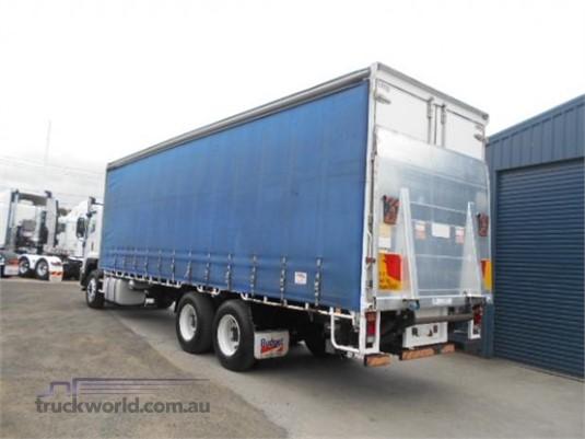 2012 Isuzu other Westar - Trucks for Sale