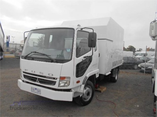 2010 Fuso other Westar - Trucks for Sale