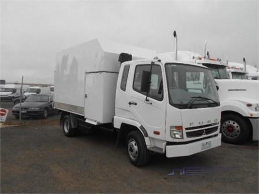 2010 Fuso Fighter 1024 Westar - Trucks for Sale