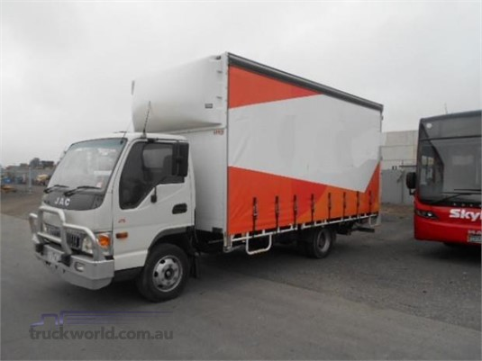2012 Jac other Westar - Trucks for Sale