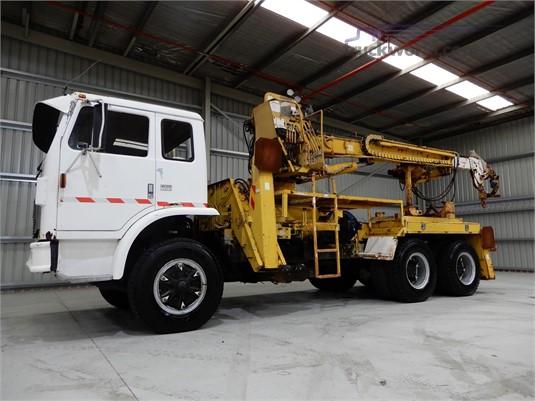 1986 International Acco 1950C - Trucks for Sale