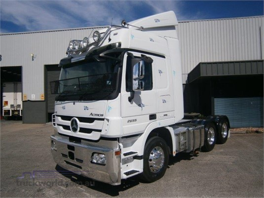2016 Mercedes Benz other Westar - Trucks for Sale