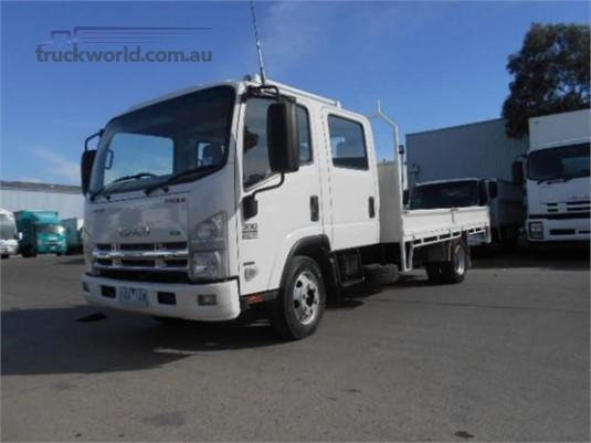2013 Isuzu NPR Westar - Trucks for Sale