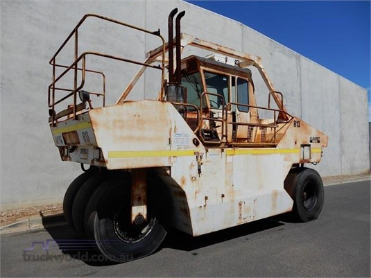 Alberet 85B - Heavy Machinery for Sale