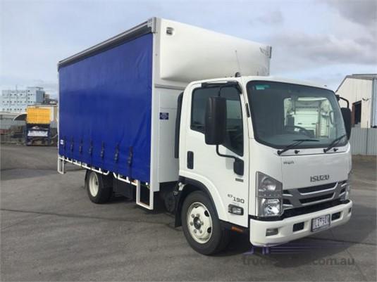 2018 Isuzu NQR 87/80 190 Westar - Trucks for Sale