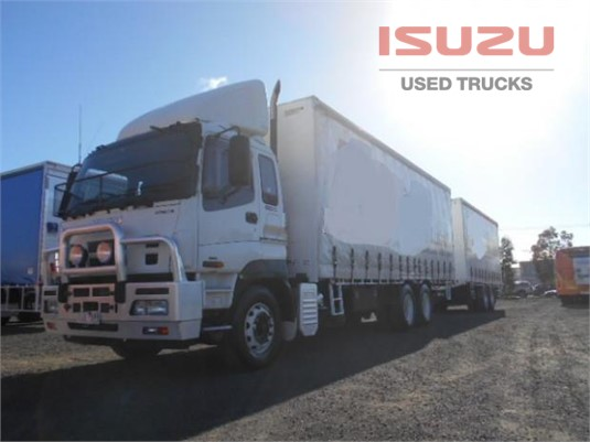 2011 Isuzu other Used Isuzu Trucks - Trucks for Sale