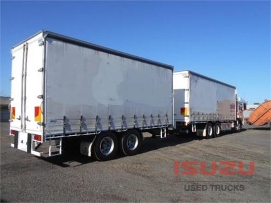 2011 Isuzu other Used Isuzu Trucks - Trucks for Sale