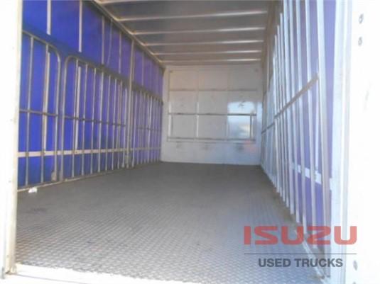 2013 Isuzu FRR 600 Used Isuzu Trucks - Trucks for Sale