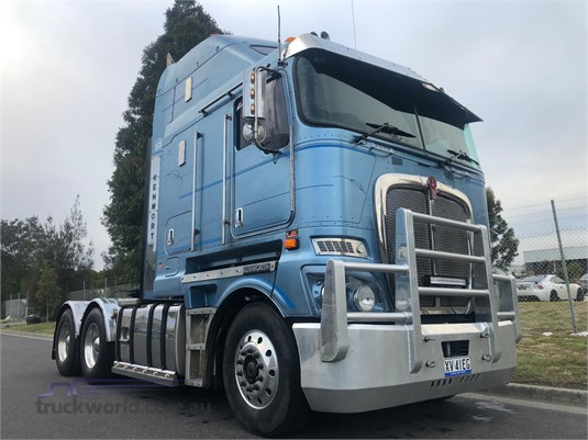 2013 Kenworth other Trucks for Sale