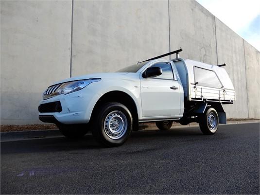 2016 Mitsubishi Triton - Light Commercial for Sale