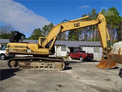 CATERPILLAR 325L For Sale - 21 Listings   MachineryTrader com - Page