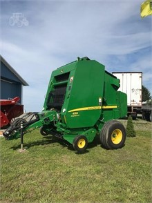 JOHN DEERE 459 For Sale - 94 Listings | TractorHouse com - Page 1 of 4